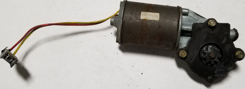 1984-1992 LINCOLN MARK VII Window Lift Motor LH  Driver Side