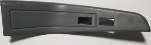 1991 1992 1993 Thunderbird Cougar Door Switch Holder Gray RH Grade A