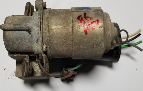 1984 1985 1986 1987 1988 1989 1990 91 1992 Lincoln Mark VII Air Ride Suspension Pump