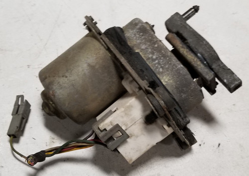 1984 1985 1986 1987 1988 1989 1990 1991 1992 Lincoln Mark VII Wiper Motor