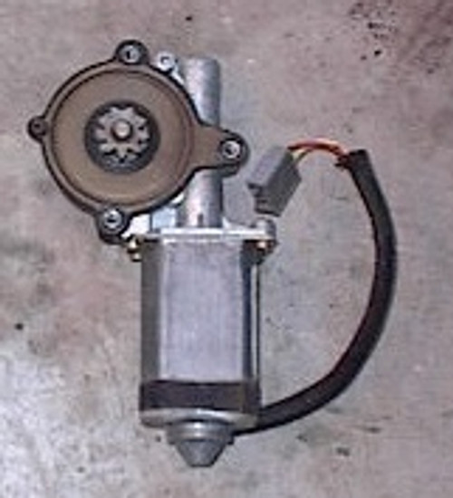 Door Glass Window Motor - Driver Side - 1989 - 1997 Thunderbird and Cougar - WWW.TBSCSHOP.COM