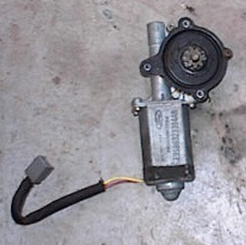 Door Glass Window Motor - Passenger Side - 1989 - 1997 Thunderbird and Cougar - WWW.TBSCSHOP.COM