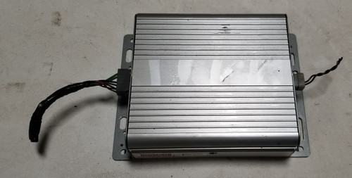 1999-2002 LINCOLN CONTINENTAL Radio Amp 2F3T-18C808-AA