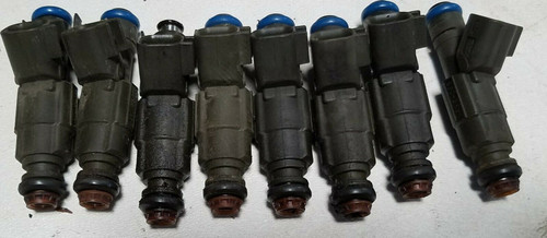 1999-2004 FORD MUSTANG LINCOLN CONTINENTAL NAVIGATOR 4.6L 5.4L Fuel INJECTOR