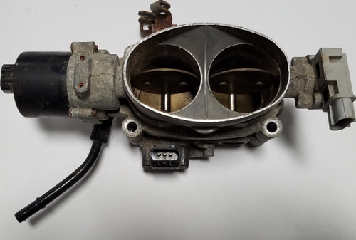 1995-1997 Lincoln Continental OEM Ford Throttle Body F50E-AE