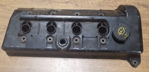 1995-1997 Lincoln Continental 4.6l Valve Cover Front OEM 95 96 97