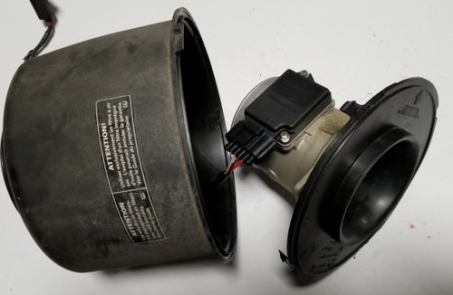 1995-1997 LINCOLN CONTINENTAL 4.6L Airbox MAF Housing