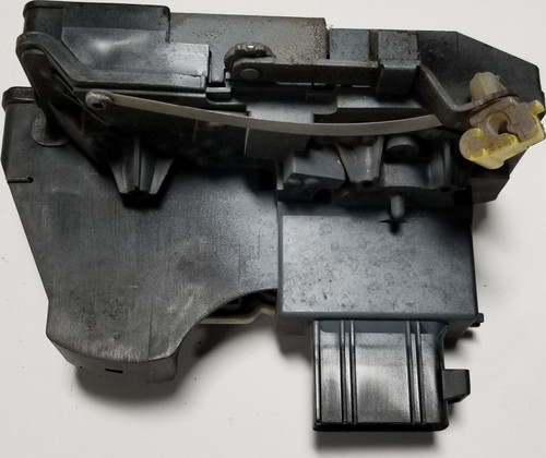 2000 01 02 03 04 05 2006 LINCOLN LS Rear LH Driver Door Lock Latch Assembly
