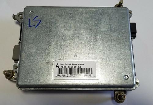 2000 2001 2002 LINCOLN LS REAR ELECTRONIC MODULE YW4T-13B520-AB
