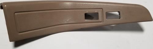 1991 1992 1993 Thunderbird Cougar Door Switch Holder Mocha RH Grade B