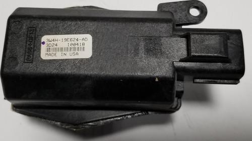 2003 2004 2005 2006 Lincoln LS Blower Motor Resistor 3W4H-19E624-AD OEM