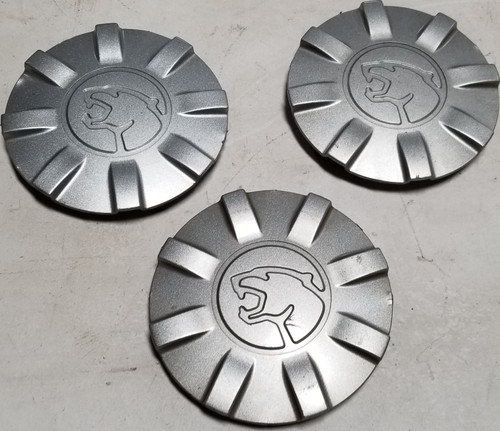 "15 "" Wheel Cap Insert Set of Three 1991-1995 Mercury Cougar"
