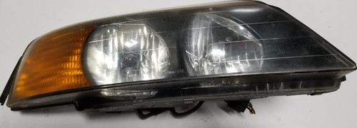 2000-2002 LINCOLN LS Passenger Side RH Headlight Head Lamp