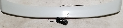 2003-2006 LINCOLN LS Rear Deck Lid Spoiler White Ford OEM XW4J-5444230-AAW