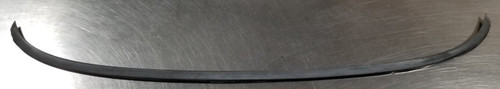 1989-1997 Thunderbird Rear Window Exterior Upper Trim Grade B Painted