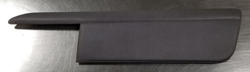 Door Panel Insert RH  Gray Leather 1989 1990 1991 1992 1993 Thunderbird Cougar