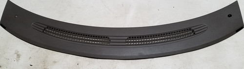 1998-2002 LINCOLN Continental Dash Upper Finishing Trim F80X-54046B62-AGW