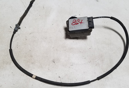1998-2002 LINCOLN CONTINENTAL Cruise Control Cable Module Assembly