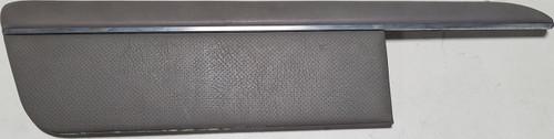 1989 1990 1991 1992 1993 Thunderbird Cougar Door Panel Insert LH Titanium Leather