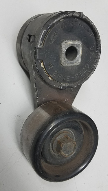 Thunderbird SC Alternator Belt tensioner with Metal Pulley 76 mm - WWW.TBSCSHOP.COM