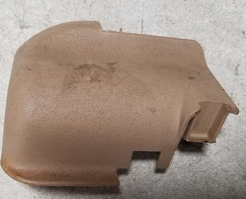 Seat Mount Panel RH Rear Seat Tan 1993-1997 Thunderbird Cougar