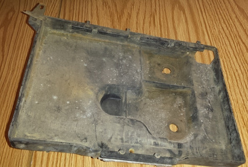 Battery Tray - 1994 - 1995 Thunderbird and Cougar - WWW.TBSCSHOP.COM