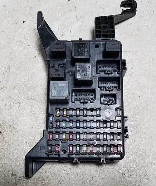 2002 - 2004 JAGUAR X-TYPE X Type Interior Fuse Block