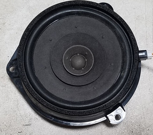2002-2008 Jaguar X-Type Door Radio Speaker 1X43-18808-AB X Type