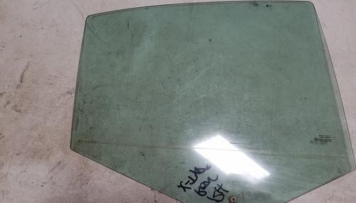 2002-2008 JAGUAR X-TYPE Rear RH Passenger Side GLASS WINDOW OEM X Type