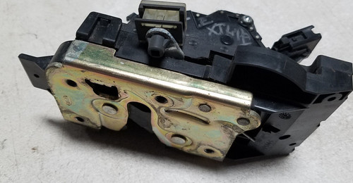 2002-2008 Jaguar X-Type Rear Right RH Power Door Lock Actuator Latch Assembly