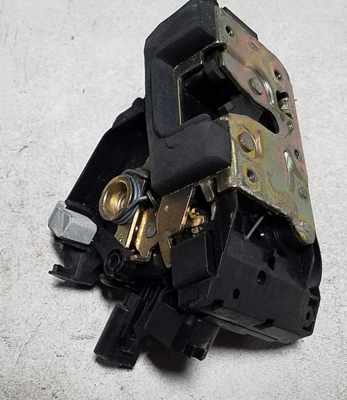 2002-2008 Jaguar X-Type Front Right RH Power Door Lock Actuator Latch Assembly