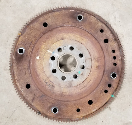 2002 - 2008 Jaguar X-Type X Type FLYWHEEL FLEX PLATE ATX
