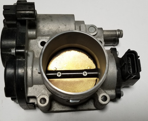 2001-2004 Jaguar Throttle Body X-Type 2002.5-2005 S-Type 1X439F991-XX V6 3.0L 2.5L