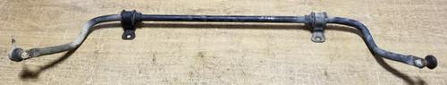 2002-2008 JAGUAR X-TYPE X Type Front Suspension Stabilizer Sway Bar 1X43-5A772-AC