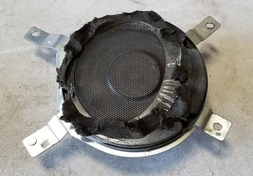 1984-1992 LINCOLN MARK VII JBL Premium Sound Door Speaker F0LF-19B171-BA