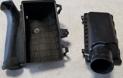 2003 2004 2005 2006 LINCOLN LS Intake Air Box Airbox with MAF V8 3.9L Assembly