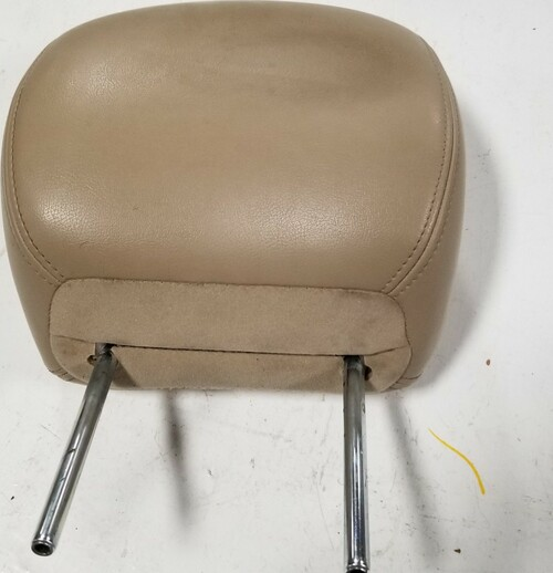 2003 2004 2005 2006 LINCOLN LS Headrest Tan 4C Interior Code