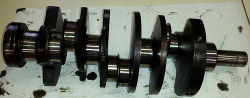 1994 - 1995 Thunderbird Super Coupe Forged Crankshaft  - WWW.TBSCSHOP.COM