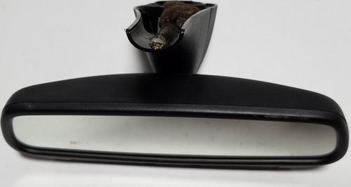 2006-2008 JAGUAR S-TYPE S Type  Rear View Mirror Assembly OEM