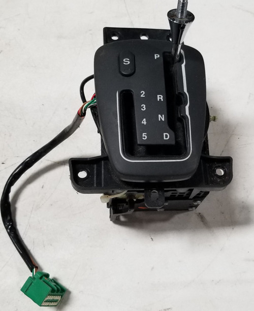2003 to 2008 JAGUAR S-TYPE S Type  AUTOMATIC GEAR SHIFT LEVER Indicator