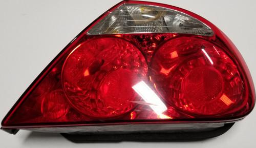 1999 -2004 JAGUAR S-TYPE S Type RH Passenger Tail Light Brake Light XR83-13404-AG