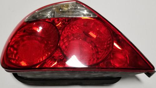 1999 -2004 JAGUAR S-TYPE S Type LH Driver Tail Light Brake Light XR83-13405-AG