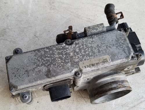 1999 00 01 2002 Jaguar S-Type S Type V6 3.0L Throttle Body Assembly XR8U-AM