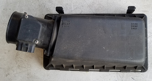 2000 2001 2002 LINCOLN LS Jaguar S Type Air Intake Filter Box with MAF V6 3.0L