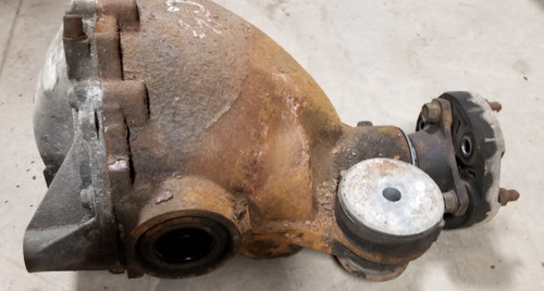 2003 - 2006 Lincoln LS REAR DIFFERENTIAL V8 3.9L 3.58 8.0 Inch