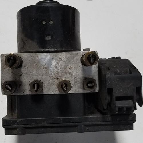2003-2006 Lincoln LS ABS Pump Anti Lock Brake Module 4W4T-2C219-CA OEM