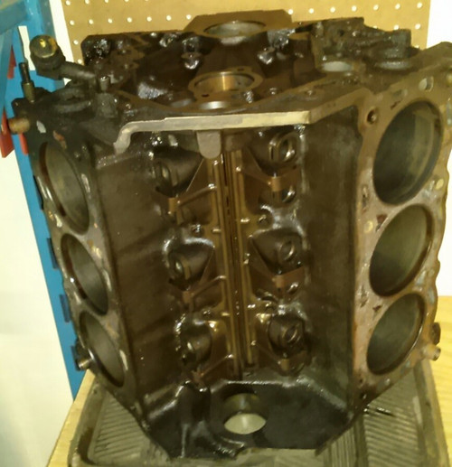 Engine Block - 1989 - 1995 - Thunderbird and Cougar - WWW.TBSCSHOP.COM