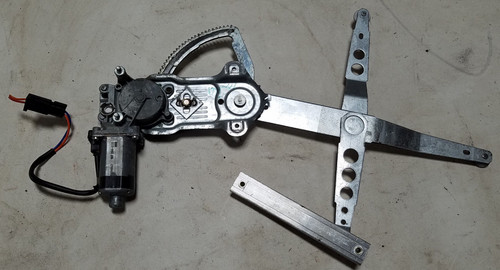 1998-2003 Jaguar X308 XJR XJ8 VND Window Regulator Motor Left Front Driver Side