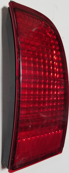 2003 2004 2005 2006 LINCOLN LS LH Driver Side Trunk Reflector Sport