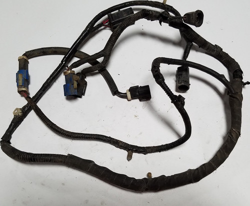 1994 1995 Ford Mustang 3.8L V6 5 Speed Manual Transmission Wiring Harness